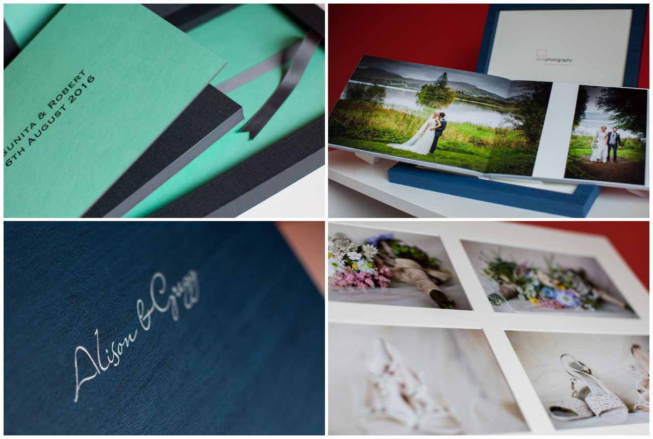 Italian wedding albums, luxurious and professional designed and crafted in Italy