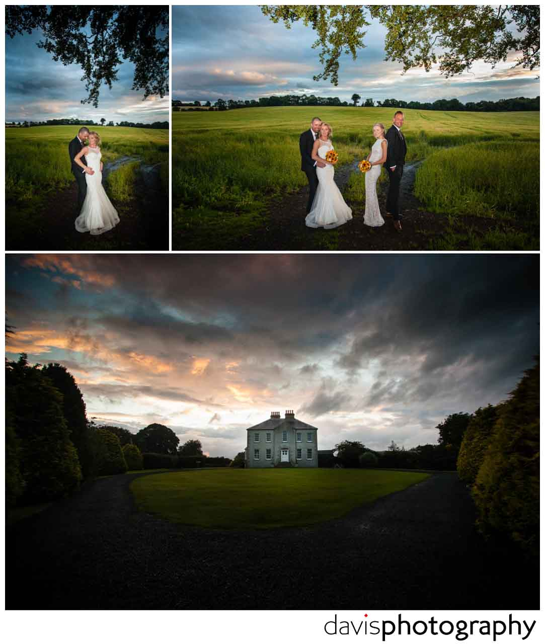 gracehill house weddings