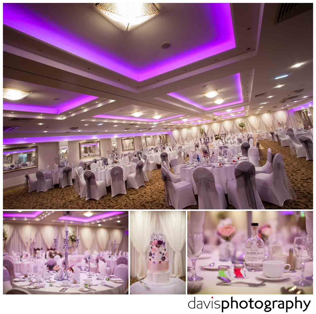 wedding room coleraine
